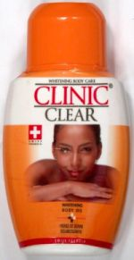 Clinic Clear
