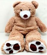 Large Plush Teddy Bear