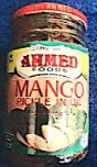 Mango pickle 330 g