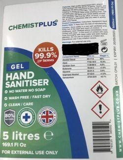 Chemist Plus