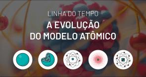 Evolução do modelo atômico