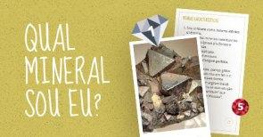 Qual mineral sou eu?