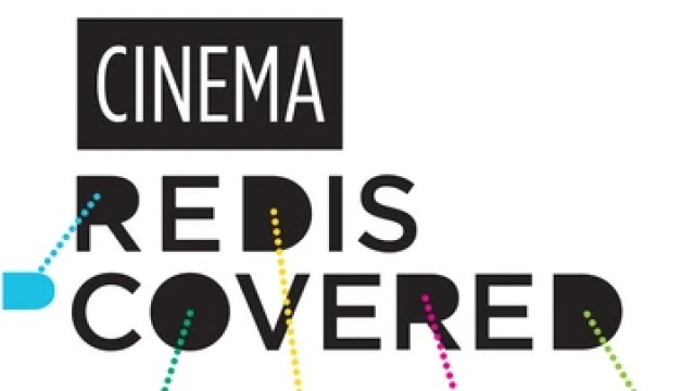 Cinema Rediscovered 2021 - info and ticket booking, Bristol   Watershed
