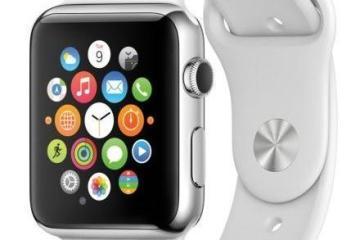 Функции Apple Watch