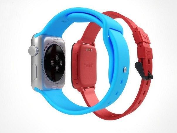 Apple Watch vs Pebble Time