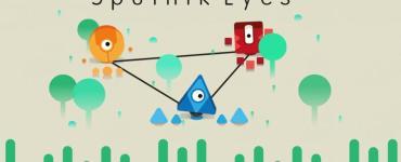 Sputnik Eyes