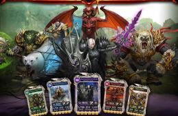 Legendary Game of Heroes: советы, стратегия, прохождение