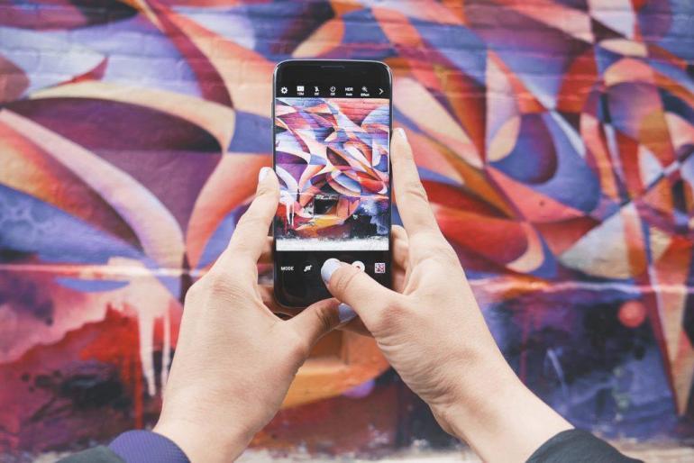лучшие программы для мобильных телефонов на iOS и Android для обработки фото