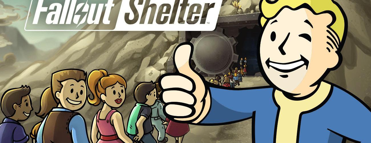 Гайд по Fallout Shelter: советы и секреты
