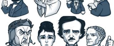 10 самых лучших стикеров для Telegram