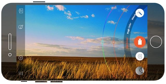 Musemage: небывалые спецэффекты и возможности камеры