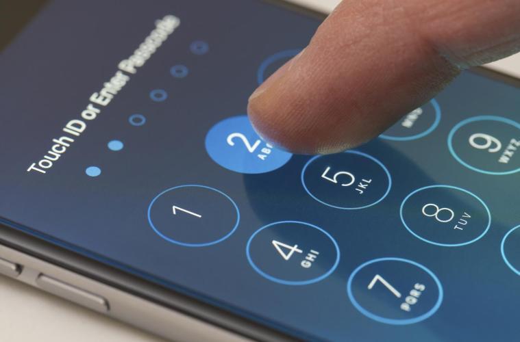 Как разблокировать iPhone, если забыл пароль