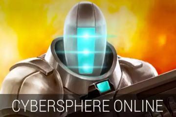 CyberSphere Online – прямиком в будущее