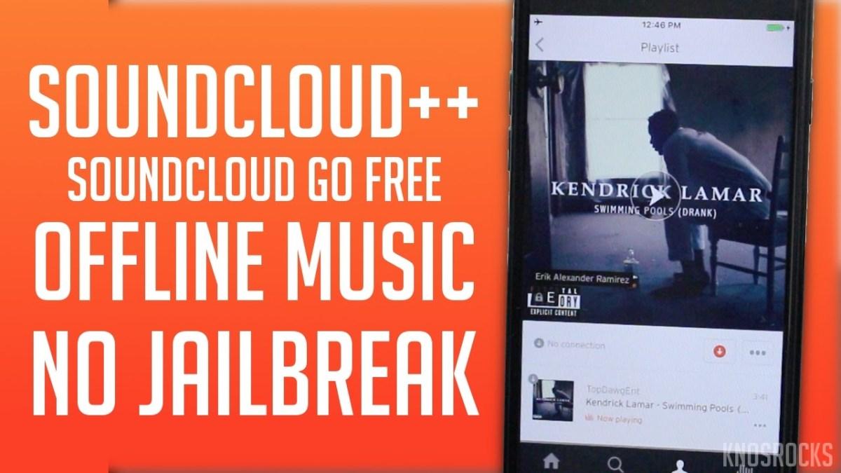 Spotify++ Download Online