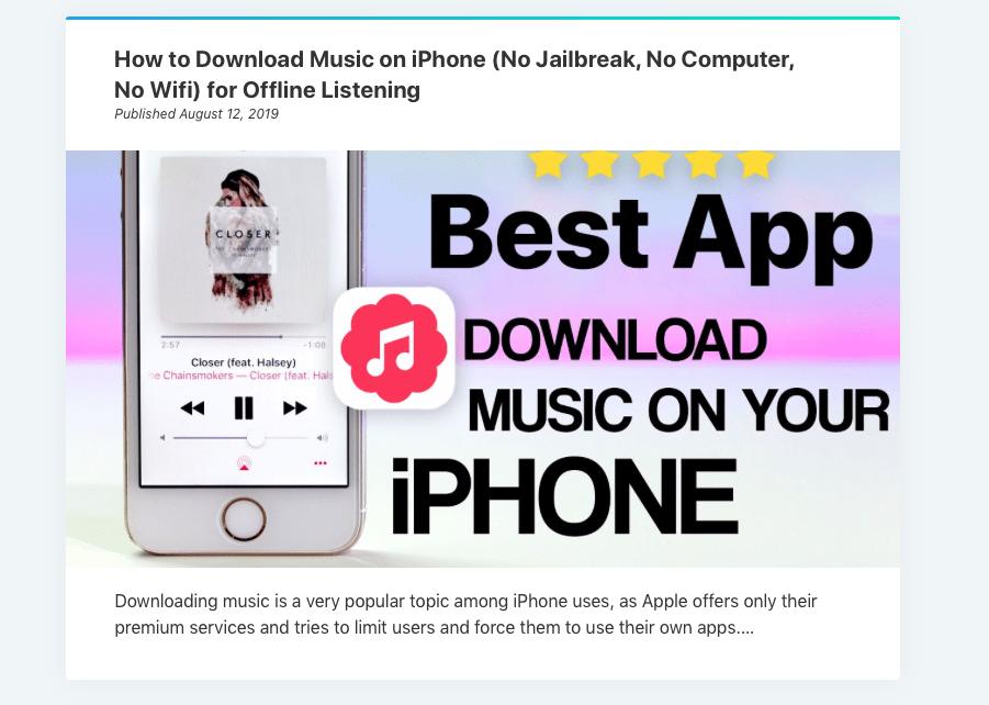 spotify++ free premium iOS