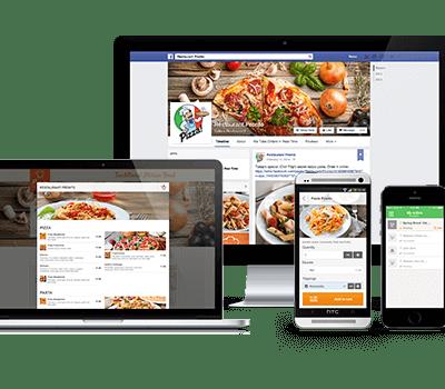 Web Site – Sales Optimised – Pro Plan