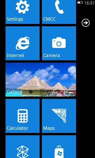 Nokia Lumia Launcher : nokia, lumia, launcher, Windows, Phone, Launcher, Download, Android