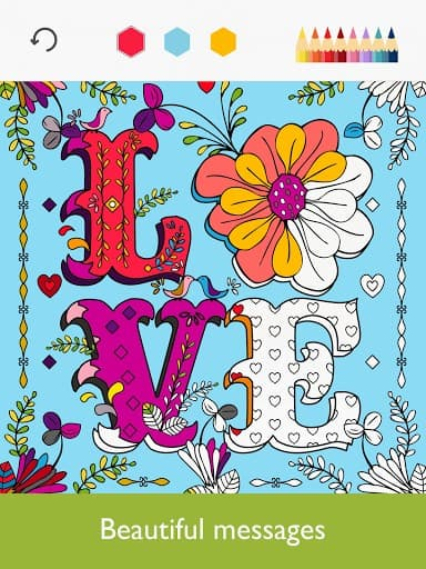 Colorfy Coloring Book Free : colorfy, coloring, Colorfy, Coloring, Download, Android