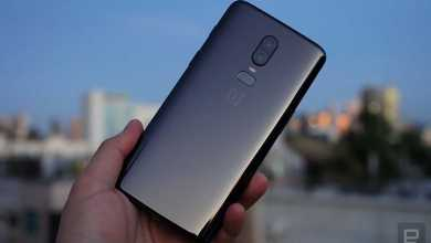 OnePlus تستعد لطرح إصدار Android Pie على هواتفها 18