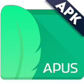 APUS File Manager Explorer للاندرويد [APK]