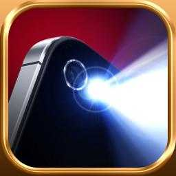 تطبيق كشاف Flashlight ¤