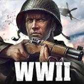 World War Heroes: WW2 FPS للاندرويد