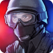 Counter Attack – Multiplayer FPS للاندرويد