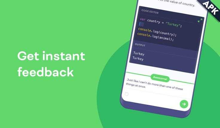 Mimo: Learn to Code مهكر بريميوم للاندرويد [APK]