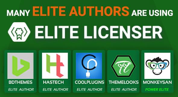 Elite Authors