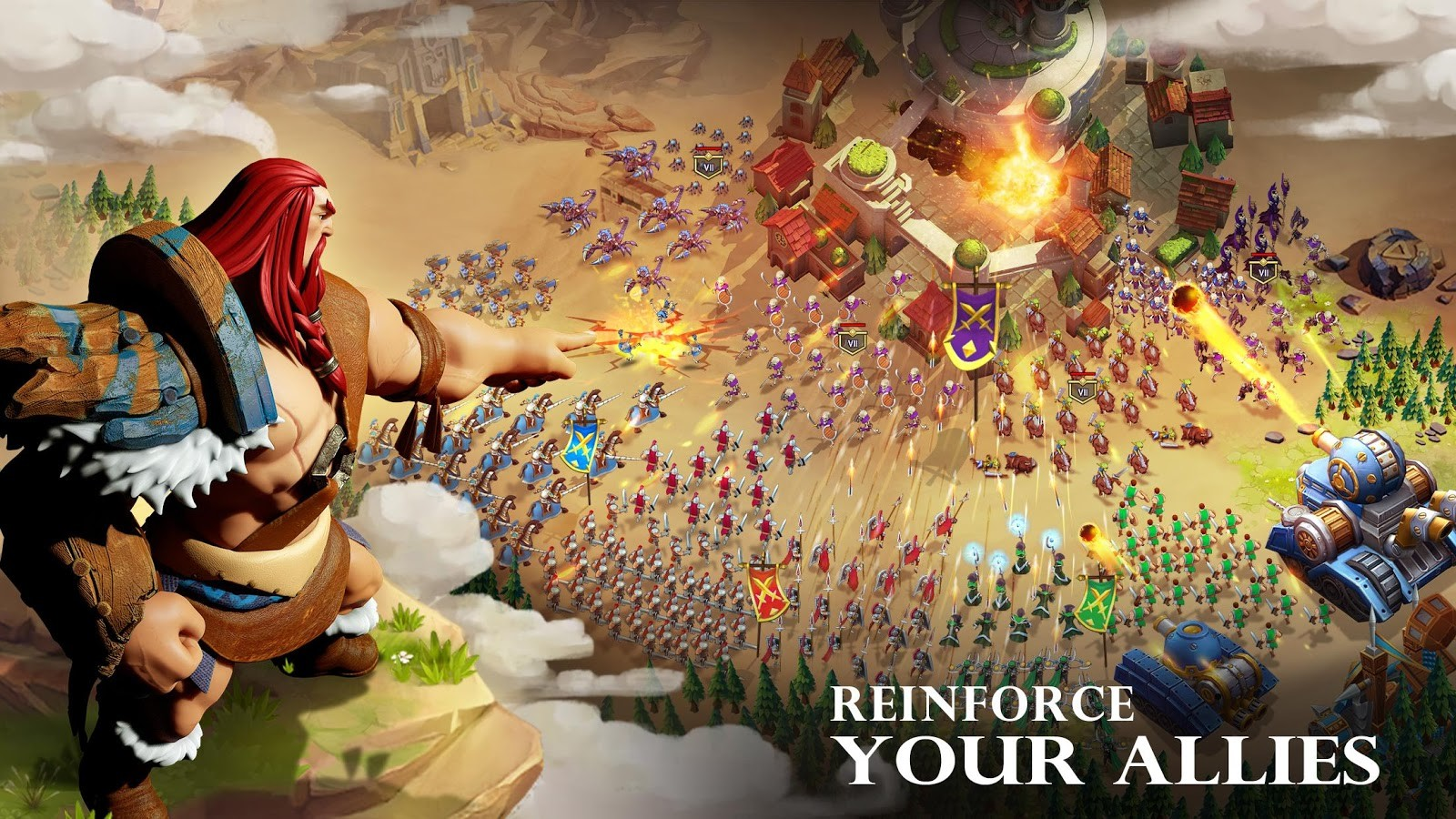 Art Of Conquest AoC On Your Windows PC Mac Download