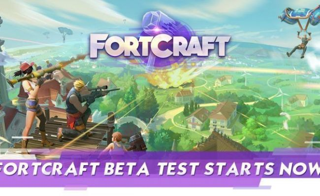 Fortcraft For Your Windows Mac Pc Download And Install