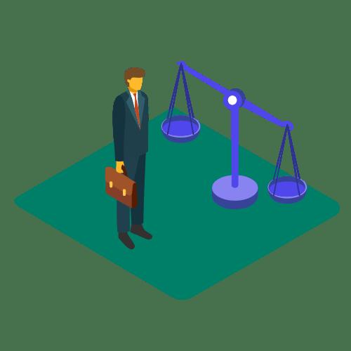Lawyer_Isometric