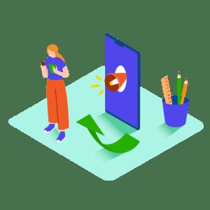 Marketing_Isometric