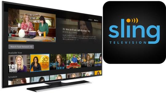 Sling Tv App Mac Download