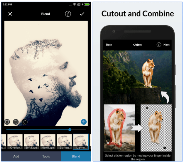 LightX Photo Editor & Photo Effects for PC Download (Windows