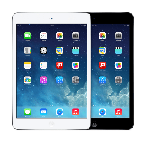 Globe Telecom Now Offering iPad Air and iPad mini with Retina display