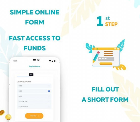 pay day personal loans app
