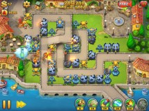 Tower Defense Games Appsized