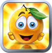 Cover Orange – beschütze die Orangen vor dem sauren Regen