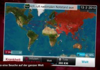 Plague – Infiziere die Menschheit mit deiner eigenen Seuche