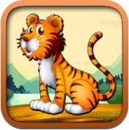 Tierisches Puzzlevergnügen mit der Tierpuzzle App von TapDev-Studio