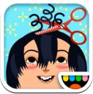 Toca Hair Salon 2 – kostenlose Apple App der Woche