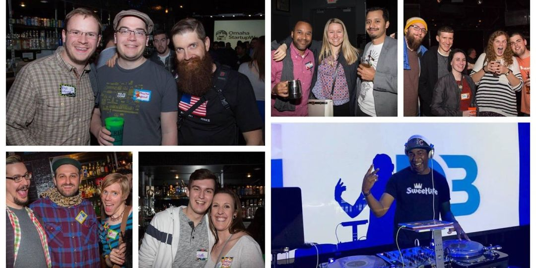 2019 Omaha Business/Tech Holiday Parties