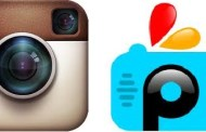 Image apps review: Instagram Vs PicsArt