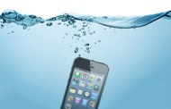 I got my phone wet. Now What?