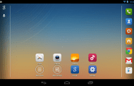 Free:  Android homescreen customization apps