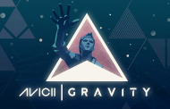 Do you love Avicii's music? Try Gravity for Android.