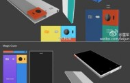 "Xiaomi working on a modular phone called ""Magic Cube"""