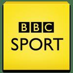 BBC Sport android app logo