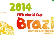 Best Android Apps for the World Cup 2014 Brazil